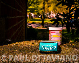 OTC and Prescription | Paul Ottaviano Photography
