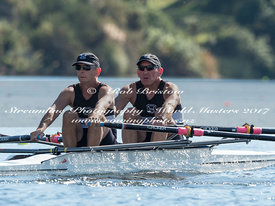 Taken during the World Masters Games - Rowing, Lake Karapiro, Cambridge, New Zealand; ©  Rob Bristow; Frame 3857 - Taken on: Monday - 24/04/2017-  at 13:54.48