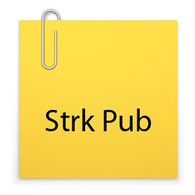 Strk Pub photos