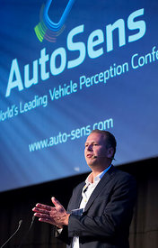 20 Sep 2017 - Brussels, Belgium - Autosense conference 2017 © Bernal Revert/ BR&U