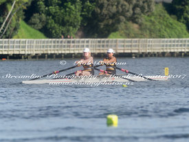 Taken during the NZSSRC - Maadi Cup 2017, Lake Karapiro, Cambridge, New Zealand; ©  Rob Bristow; Frame 2279 - Taken on: Saturday - 01/04/2017-  at 10:45.06