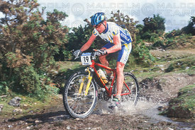 CADEL EVANS PLYMOUTH, ENGLAND, GRUNDIG WORLD CUP 1995