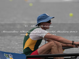 Taken during the World Masters Games - Rowing, Lake Karapiro, Cambridge, New Zealand; ©  Rob Bristow; Frame 3510 - Taken on: Sunday - 23/04/2017-  at 16:52.58