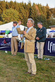 [Equissima] CIC2*: Cross Country | 03.09.2016