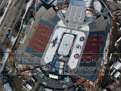 McMahon Stadium - NHL Outdoor Classic