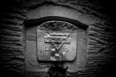 YMCA CARVING