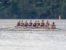 Taken during the NZSSRC - Maadi Cup 2017, Lake Karapiro, Cambridge, New Zealand; ©  Rob Bristow; Frame 3220 - Taken on: Saturday - 01/04/2017-  at 17:49.39