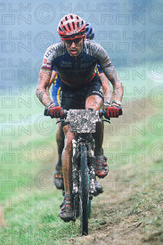 THOMAS FRISCHKNECHT LAUSANNE, SWITZERLAND. TISSOT MOUNTAIN BIKE WORLD CUP 2000