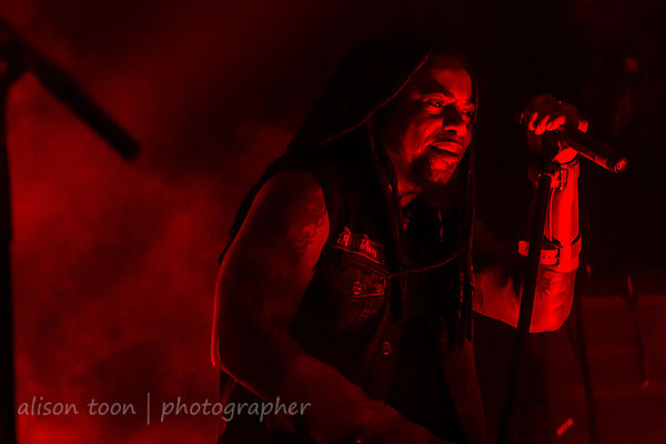 Sevendust AoS 27 Oct 2016 photos