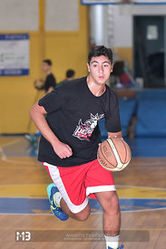 Union Basket Terni - Perugia Basket