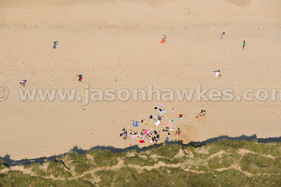 Beach, Sea Palling, Norfolk