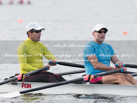 Taken during the World Masters Games - Rowing, Lake Karapiro, Cambridge, New Zealand; ©  Rob Bristow; Frame 3412 - Taken on: Sunday - 23/04/2017-  at 16:18.18