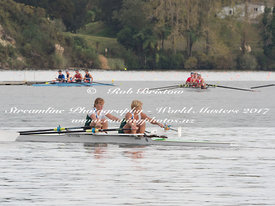 Taken during the World Masters Games - Rowing, Lake Karapiro, Cambridge, New Zealand; ©  Rob Bristow; Frame 3681 - Taken on: Monday - 24/04/2017-  at 10:09.12