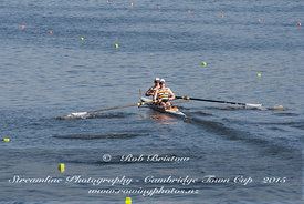 Taken during the Cambridge Town Cup 2015, Lake Karapiro, Cambridge, New Zealand; ©  Rob Bristow; Frame 0 - Taken on: Sunday - 25/01/2015-  at 08:49.56