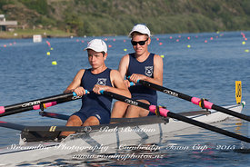 Taken during the Cambridge Town Cup 2015, Lake Karapiro, Cambridge, New Zealand; ©  Rob Bristow; Frame 0 - Taken on: Sunday - 25/01/2015-  at 08:22.40