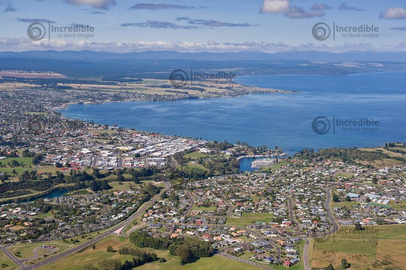 Taupo photos
