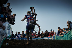 Milton Keynes UCI World Cyclo Cross