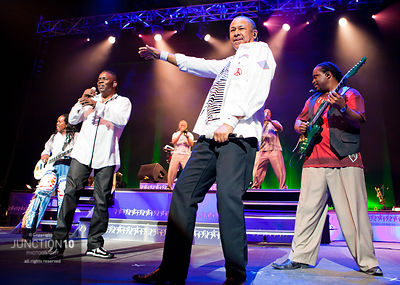 100-0339 Earth, Wind and Fire