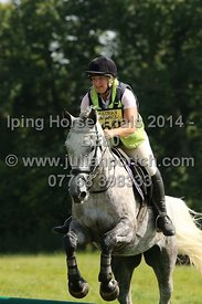 Iping BE80 Sections Saturday 19th June 2014