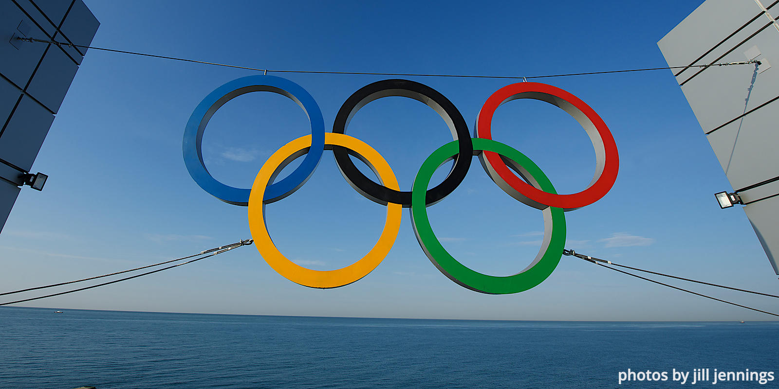 The Olympics photos