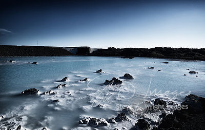 The Blue Lagoon images