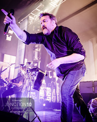 Elbow - O2 Academy Birmingham photos