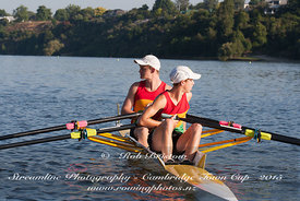 Taken during the Cambridge Town Cup 2015, Lake Karapiro, Cambridge, New Zealand; ©  Rob Bristow; Frame 0 - Taken on: Sunday - 25/01/2015-  at 08:17.04