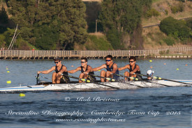 Taken during the Cambridge Town Cup 2015, Lake Karapiro, Cambridge, New Zealand; ©  Rob Bristow; Frame 0 - Taken on: Sunday - 25/01/2015-  at 08:10.57