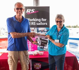 Prizegiving at RS Summer Championships 2018, 20180624003
