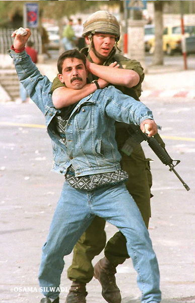 First Intifada  photos