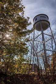 Frankfort Illinois Water Tower