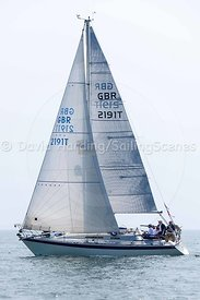 Exeat, GBR2191T, Westerly Storm 33, 20160528158