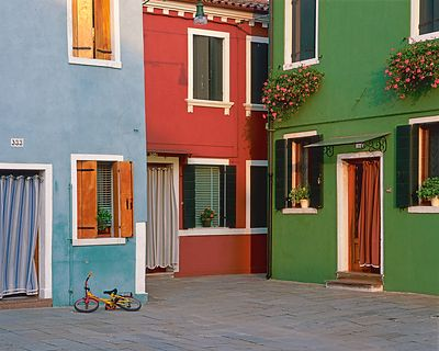Burano Colors #3