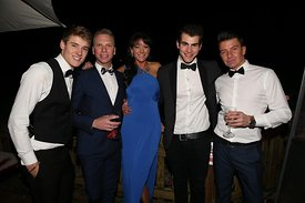 Hickstead Riders Ball 2014