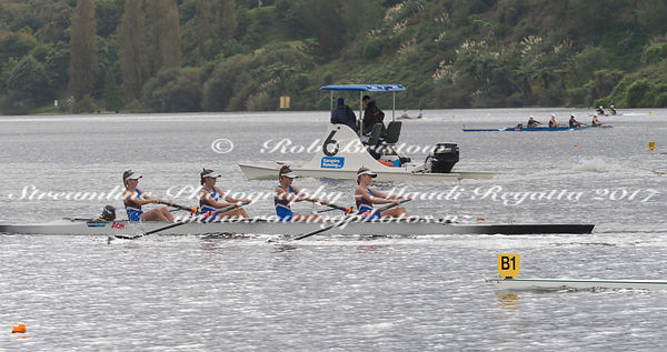 Taken during the NZSSRC - Maadi Cup 2017, Lake Karapiro, Cambridge, New Zealand; ©  Rob Bristow; Frame 89 - Taken on: Thursday - 30/03/2017-  at 10:37.05