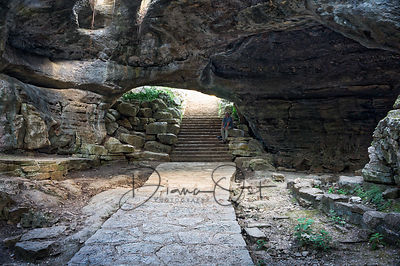 Longhorn Caverns State Park - Texas pictures
