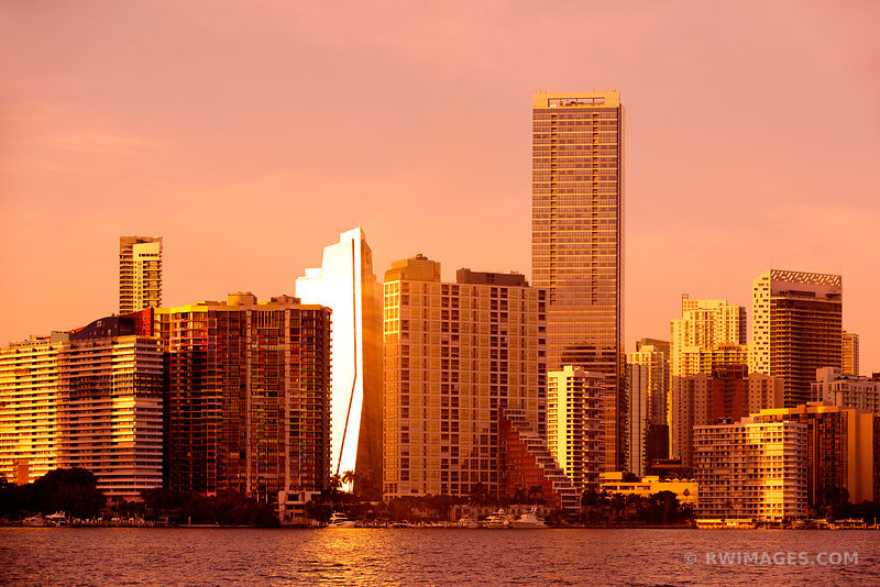 Miami Florida - All Photos Miami Photo Prints