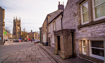 Tideswell Tideswell photographs