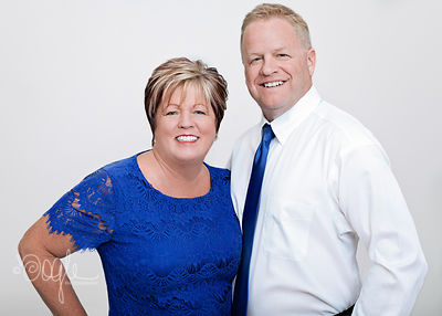Portraits - Head Shots: Tim & Gina Johnson | Tampa Bay's Head Shot & Personal Branding Photographer picture