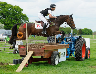 Rockingham Castle International Horse Trials photos