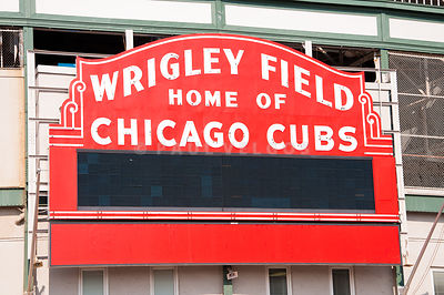 Chicago Cubs Wrigley Field Photos pictures