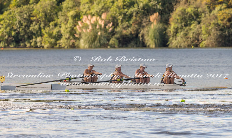 Taken during the NZSSRC - Maadi Cup 2017, Lake Karapiro, Cambridge, New Zealand; ©  Rob Bristow; Frame 1666 - Taken on: Friday - 31/03/2017-  at 16:42.37
