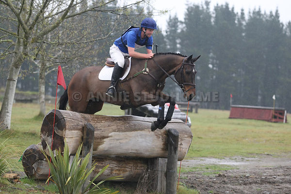 Eventing Canterbury ODHT Sept 21 photos