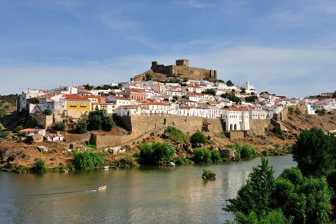 Images of portugal the historical village of m rtola - Natura portugal ...