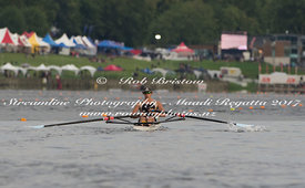 Taken during the NZSSRC - Maadi Cup 2017, Lake Karapiro, Cambridge, New Zealand; ©  Rob Bristow; Frame 502 - Taken on: Friday - 31/03/2017-  at 08:28.35