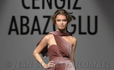 Cengiz Abazoglu Couture photos