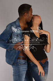 African-American Stock photos