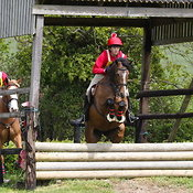12th May Wickstead XC Class 3 photos