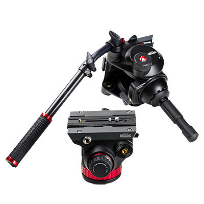 Manfrotto Videokoppen photos