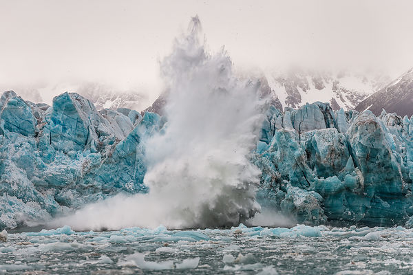 Ancient Ice {elemental} photos